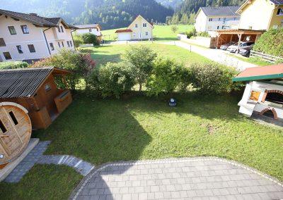 Villa-Hasi-Garten-von-oben